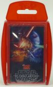 Top Trumps 26741 Star Wars The Force Awakens